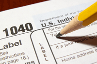 Tax Time Errors to Avoid