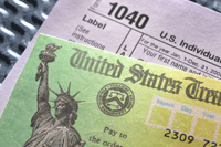 Ten Things You Should Know About Your Tax Refund