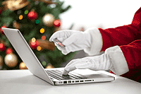 Blog: Credit Union Members Beware of Top 4 Holiday Scams