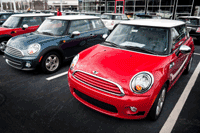 Safest Small Cars in 2011