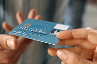 When it Comes to Debit Cards Credit Unions Use a Carrot Vs. a Stick