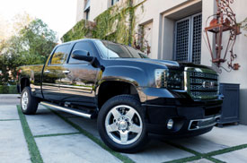 The 16 Most Fuel Efficient Trucks for 2012 - 21 June 2012