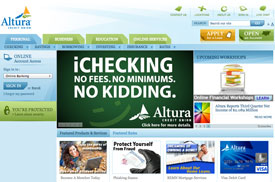 Altura Credit Union: Committed to Education, Creating Rewarding Relationships