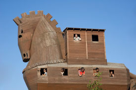 "Bank's ""Trojan Horse"" Sneaky Fee Strategy"