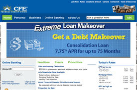 CFE Federal Credit Union: Strong, Secure, and Serving Their Community