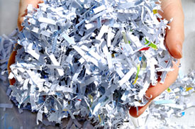Complete Your Spring Cleaning with a FREE Credit Union Shred Event