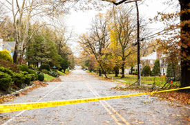 Credit Union Community Unites to Help Hurricane Sandy Victims