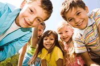 Credit Unions for Kids Making Miracles Happen