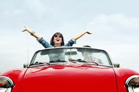 Credit Unions Offering Members Great Deals on Auto Loans - 09 May 2012