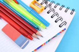 Credit Unions Pitch In for Back-to-School