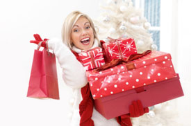 Holiday Spending to Rise in 2012