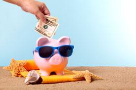 Destination Savings: Smart Ways to Reach Your Financial Finish Line
