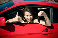 Have Bad Credit and Need a Car? Credit Unions to the Rescue!