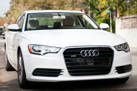 Money Tips: Luxury Cars for Less - 26 July 2012