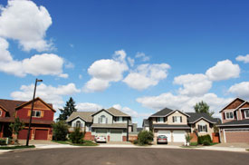 Mortgage Loan Borrowers Flock to Credit Unions Before 2013