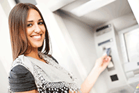 Smart and Safe Debit Card Usage for Credit Union Members