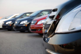 A Credit Union Should Be Your First Stop for an Auto Loan