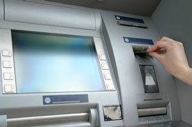 Credit Union ATMs: Convenient, Affordable, and Member-Friendly