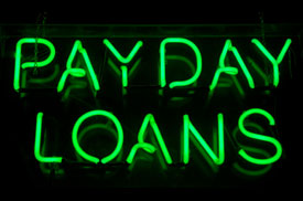 Credit Union Borrowers Save Significant Green on Payday Loans - 08 April 2013