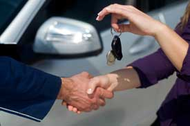 Credit Union Partnerships Mean Great Auto Deals for Members