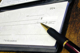 Five Ways to Lose Money On Your Checking Account