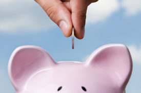 Get a Fresh Financial Start with a Credit Union Savings Plan