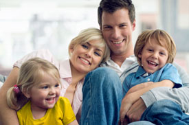 Help Your Loved Ones Refresh their Finances with a Credit Union Membership