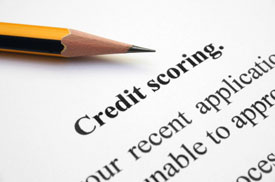 How Credit-Worthy Is Your Credit Score? - 01 February 2013