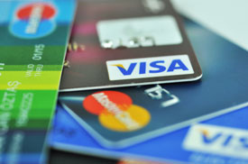 How to Wrangle Unruly Credit Card Debt