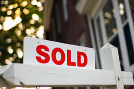 Mortgage Market Heats Up as Refinances Remain High