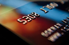 Transfer High Rate Credit Card Balances to a Credit Union - 16 January 2013