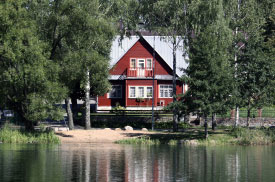 Vacation Homes Rise from Recession Ashes - 13 May 2013