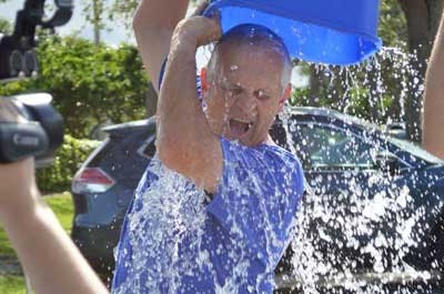 als ice bucket challenge for credit unions it s more than water