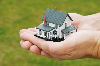 Credit Unions Pay You to Find Your Dream Home