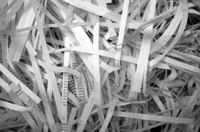 Credit Unions Helping Members Shred and Protect This Fall Article Photo