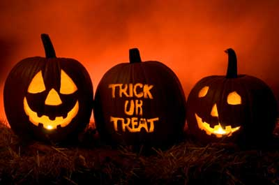 Credit Unions Historically Throw 'Killer' Halloween Campaigns